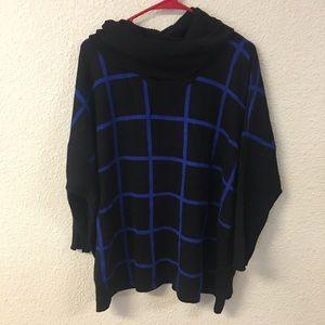 Spense Oversized Sweater